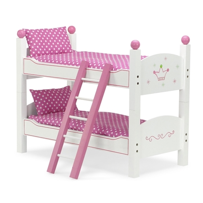 INS1022P - Wish Crown Bunk Bed Product Assembly Instructions