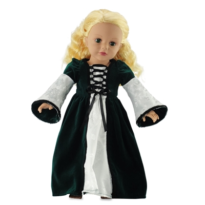 Wishlist Store Doll Clothes