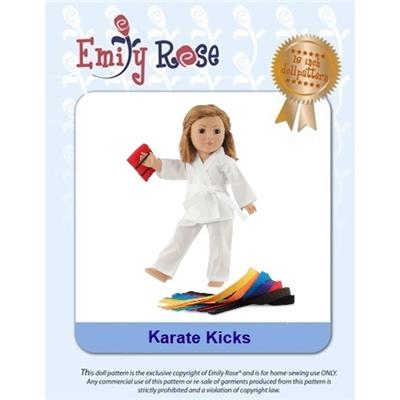 learn karate at home pdf