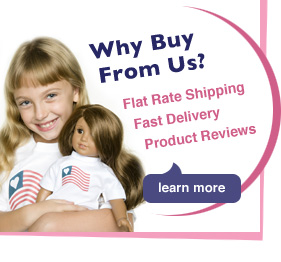 Why Buy From Us? Flat Rate Shipping, Fast Delivery, Product Reviews