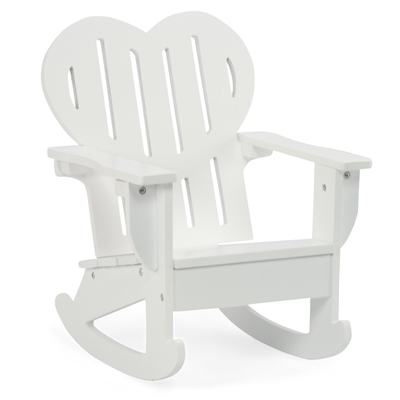 INS1031 - Adirondack Rocking Chair Product Assembly Instructions