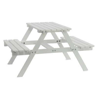 INS1041 - Adirondack Picnic Table Product Assembly Instructions